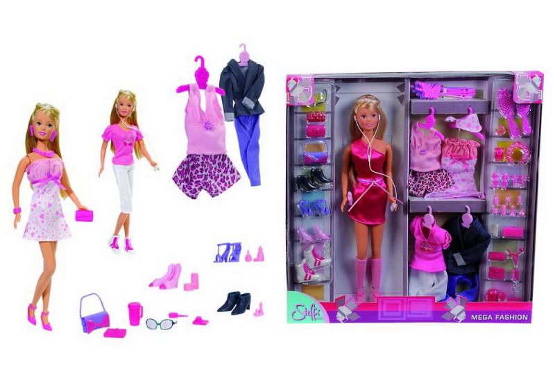 Игрушки одежда для кукол